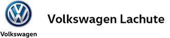 Volkswagen Lachute Logo