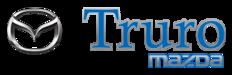 Truro Mazda Logo