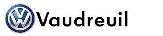 Vaudreuil Volkswagen Logo