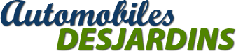 Logo de Automobiles Desjardins