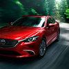 2016 Mazda6: Sophistication