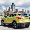 2018 Nissan Qashqai: a compact SUV for all tastes and needs