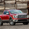 2018 Nissan Titan: Go Big