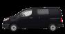 Chevrolet City Express 1LT 2017