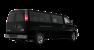 2018 GMC Savana 2500 PASSENGER LT
