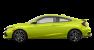 Honda Civic Coupe 2019
