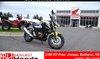 Honda CB300F ABS 2017