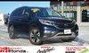 2015 Honda CR-V Touring - AWD