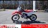 Honda CRF110F  2017