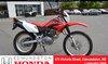 Honda CRF230L  2011