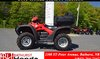 Honda TRX500 Rubicon 2013