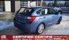 2013 Subaru Impreza 2.0i AWD