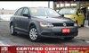Volkswagen Jetta Trendline + 2013