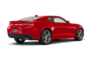 Chevrolet Camaro coupe 1LT 2016