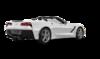 Chevrolet Corvette convertible STINGRAY 1LT 2016