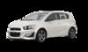 Chevrolet Sonic Hatchback RS 2016