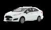 Ford Fiesta TITANIUM SEDAN 2016