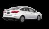 Ford Focus Sedan TITANIUM 2016