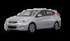 Hyundai Accent 5 Doors GLS 2016