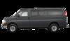 Chevrolet Express 3500 TOURISME LS 2017
