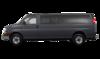 GMC Savana 2500 TOURISME LT 2017