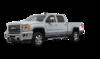 GMC Sierra 2500 HD SLT 2017