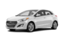 Hyundai Elantra GT LIMITED 2017