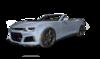 Chevrolet Camaro convertible ZL1 2018