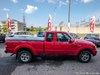 Ford Ranger SPORT V6 4.0L 4X4 EXTENDED CAB 2006 - 8