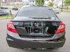 2012 Honda Civic Sdn EX-L NAVIGATION * GARANTIE 10 ANS 200 000 KM - 6