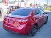Toyota Corolla S * MAGS AILERON FOGS 2015 - 7