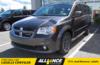 2016 Dodge Grand Caravan SXT PREMIUM PLUS STOW 'N GO V6 A/C