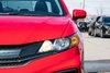 Honda Civic Coupe EX-L w/NAVI BAS KM 2015