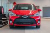 Toyota Yaris SE 2016