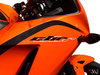 Honda CBR300R ABS 2016