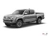 Toyota Tacoma 4X4 DOUBLE CAB V6 LTD SB 2018