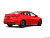 Ford Focus Sedan 2016