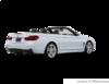 BMW Série 4 Cabriolet 2018