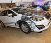 Ottawa Auto Show: 2016 Subaru Impreza