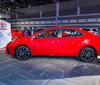 Ottawa Auto Show 2017: 2017 Toyota Corolla