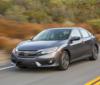 2017 Honda Civic vs 2017 Mazda3: everything is in the price