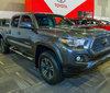 Ottawa Auto Show: 2018 Toyota Tacoma
