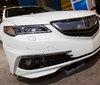 Ottawa Auto Show: 2015 Acura TLX