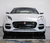 2019 Jaguar F-TYPE Coupe Coupe 550hp R AWD (2)