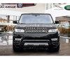 2016 Land Rover Range Rover Sport DIESEL Td6 HSE | VOLANT CHAUFFANT