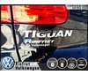 Volkswagen Tiguan 4Motion Special Edition 2016