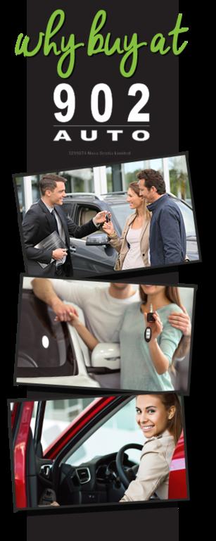 902 Auto Sales