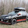 Subaru City - Off-Road