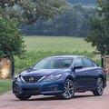 Voici la nouvelle Nissan Altima 2016