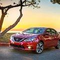 Tout ce qu'il faut savoir sur la nouvelle Nissan Sentra 2016